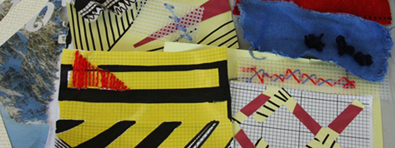 Tea and Textiles