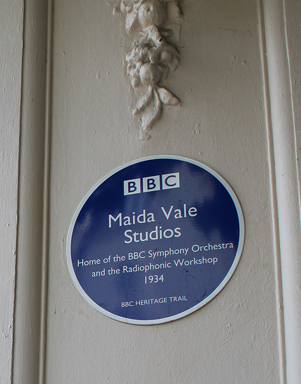 The History of Maida Vale Studios