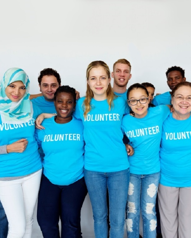 An Introduction to Volunteering – ONLINE