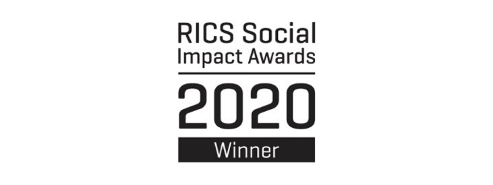 RICS Social Impact Awards