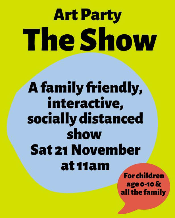Art Party: THE SHOW