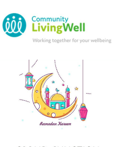 Maintaining Wellbeing in Ramadan During Covid-19