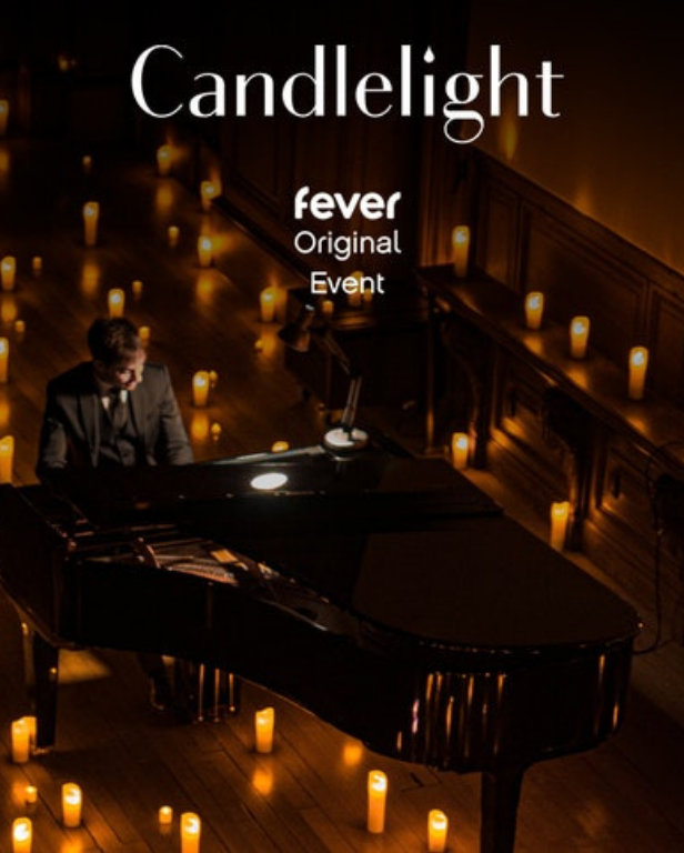 Candlelight Concerts from Fever